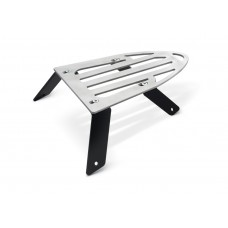 C-Racer Luggage Rack exclusively for the SCRSV series seat for the Suzuki SV 650 - LRSV