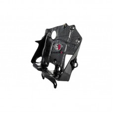 Carbon4us Carbon Fiber Battery Tray for Ducati 996 / 916 / 748 (modified it works with the 998)