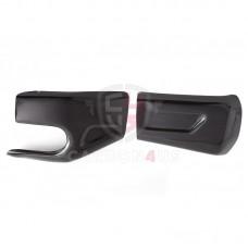 Carbon4us Carbon Fiber Swingarm Guards for Ducati 999 / 749 (05-06)