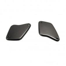 Carbon4us Carbon Fiber Front Reservoir Cover Set for Ducati Diavel / XDiavel