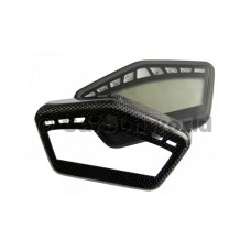 Carbon4us Carbon Fiber Dash Cover for Ducati Hypermotard 796 / 1100 (2010-2012)