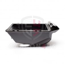 Carbon4us Carbon Fiber Airbox for Ducati Monster S2R / 1000 / 800 / 620 / 695