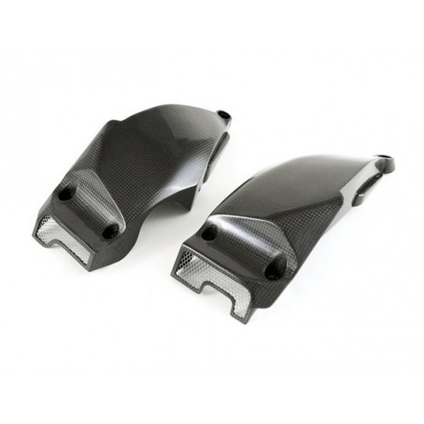 Carbon4us Carbon Fiber Airducts for Ducati Streetfighter 1098 / 848
