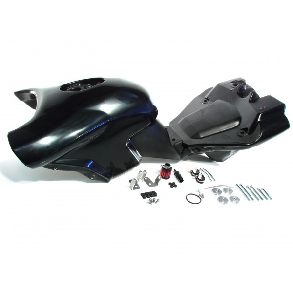 CA Cycleworks Fuel Tank for Ducati Multistrada 1100 / 1000