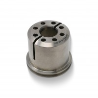 CNC Racing Titanium Steering Head Nut for the Ducati Panigale / Streetfighter V4 / S / R / Speciale