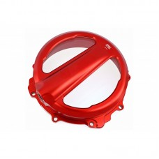 CNC Racing Clear Clutch Cover For MV Agusta F3/B3 Models With a Cable Clutch