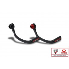 CNC Racing PRAMAC RACING LIMITED EDITION Carbon Fiber Brake Lever Guard