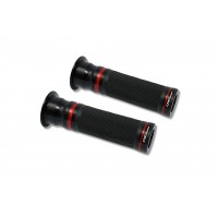 CNC Racing Bi-Color EVO Universal Grips