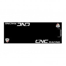 CNC Racing Motorcycle Garage Mat