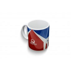 CNC Racing LIMITED EDITION PRAMAC RACING Stylish Italian Coffee Mug