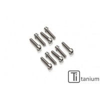 CNC Racing Titanium Screw kit for MV Agusta clutch covers CA300 and CA301 (9)