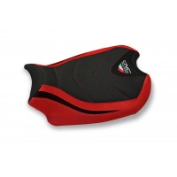 CNC Racing Rider Seat Cover for the Ducati Streetfighter V4 / S