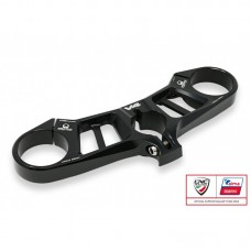 CNC Racing PRAMAC RACING LIMITED EDITION Upper Triple Clamp Kit for Ducati Panigale V4 / S / Speciale