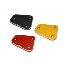 "CNC Racing ""Bi-Color"" Billet Front Brake Resevoir Cap"