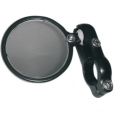 CRG Blindsight 2 inch Round Bar End mirror