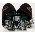 CARBONSMITH / MWR Racing Intake Solution (RIS) for Yamaha FZ-07/MT-07