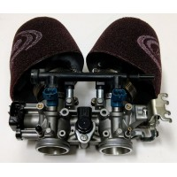 CARBONSMITH / MWR Racing Intake Solution (RIS) for Yamaha FZ-07/MT-07