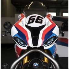 CARBONIN AVIO FIBER RACE BODYWORK FOR BMW S1000RR (2020+)