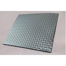 "Teknofibra Thermal Direct Contact Heatshield kit 10.5""x24"""