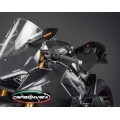 Carbonvani - Ducati Panigale V4 / S / R / Speciale Carbon and Aluminum Mirrors