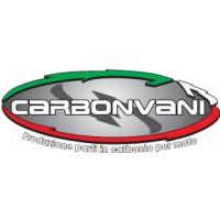 CARBONVANI - DUCATI 2017+ MONSTER 1200 CARBON FIBER SPROCKET COVER