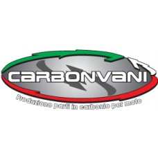CARBONVANI - DUCATI 2017+ SUPERSPORT / S CARBON FIBER LICENSE PLATE HOLDER