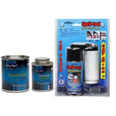 ColorRite Touch Up Paint - Clearcoat