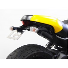 Competition Werkes Fender Eliminator Kit - Ducati Scrambler (2015+) - No Long OE fender