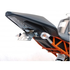 Competition Werkes Fender Eliminator Kit - KTM RC 390