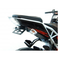 Competition Werkes Fender Eliminator Kit - KTM 390 Duke (2017+)