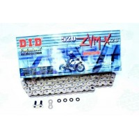 DID Professional 520 ZVMX Super-Street X-Ring Motorcycle Chain