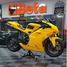 2007 Ducati 1198 SBK Track Special - Loaded with upgrades!