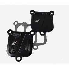 Driven Racing Engine Block off plate kit for the BMW S1000RR (2020+)