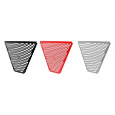 Ducabike Aluminum Lower Radiator Guard for the Ducati Panigale V4 / S / R / Speciale