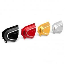 Ducabike Contrast Cut Sprocket Cover for Ducati Multistrada 950