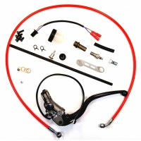 Ducabike Hydraulic Clutch Conversion Kit for the 2019+ Ducati Supersport / S - THAILAND MODELS ONLY