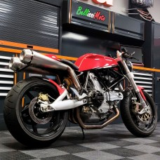 2003 Ducati Cafe Racer by Lazareth - STUNNING - RARE - ART