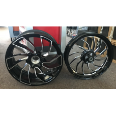 Ducati Aluminum Wheels from Ducati XDiavel S (fits Xdiavel and Diavel) - Ducati Performance