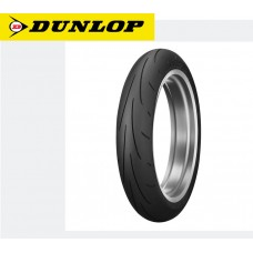 Dunlop Sportmax Q3 Plus Tires