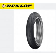 Dunlop Sportmax Q3 Wide Rear Tires