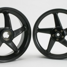Dymag CA5 Carbon Wheels for Single Sided Swingarm
