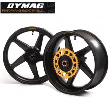 Dymag CA5 Carbon Wheels for Dual Sided Swingarm