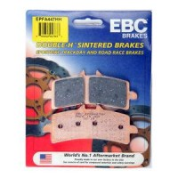 EBC Brakes EPFA Sintered Fast Street and Trackday Pads Front - EPFA447HH