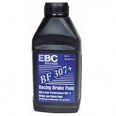 EBC Brakes BF307+ High Performance Super DOT 4 Brake Fluid