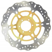 EBC Brakes X - Series Floating MC Rotors Front - MD1161XC