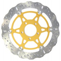 EBC Brakes X - Series Floating MC Rotors Front - MD2082XC