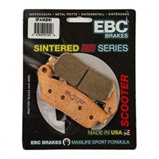 EBC Brakes Double-H Sintered Superbike Brake Pads Front -  SFA142HH