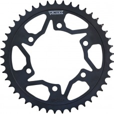 Vortex Steel Dual Sided Swing Arm (DSSA) Rear Sprockets For Road Bikes (OE and Aftermarket Wheels)