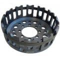 EVR 12 Tooth Ergal Dry Clutch Basket