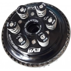 EVR Control Torque System (CTS) DRY SLIPPER CLUTCH With Sintered Plates for Ducati Pangiale V4 R
